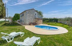 Maison de vacances 1186010 pour 6 personnes , Brnobici
