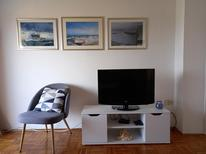 Holiday apartment 1186046 for 3 persons in Diklo