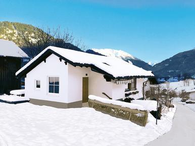 Gemütliches Ferienhaus : Region Vorarlberg für 5 Personen