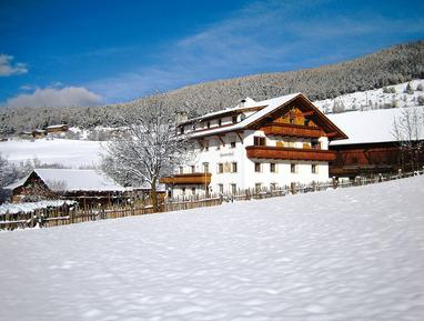 Gemütliches Ferienhaus : Region Südtirol für 40 Personen