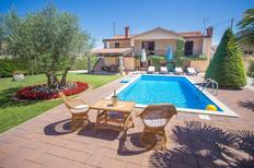 Ferienhaus 1186185 für 4 Personen in Tar-Vabriga