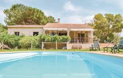 Holiday home 1186219 for 6 persons in Sainte-Lucie-de-Porto-Vecchio