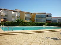 Appartement 1186230 voor 6 personen in Cap d'Agde