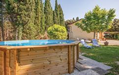 Ferienhaus 1186291 für 6 Erwachsene + 2 Kinder in Casciana Terme