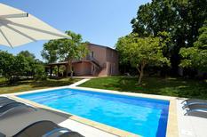 Rekreační dům 1186329 pro 6 dospělí + 2 děti v Rovinj-Cocaletto