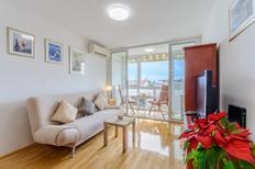 Rekreační byt 1186405 pro 2 osoby v Lilly apartment