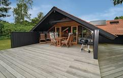 Holiday home 1186463 for 6 persons in Råbylille