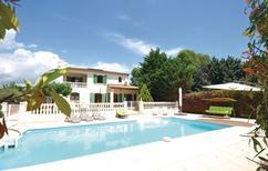 Vakantiehuis 1186469 voor 10 personen in Montauroux