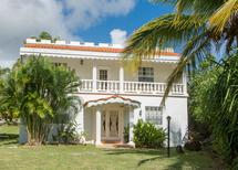 Holiday apartment 1186524 for 2 adults + 2 children in Vieux Fort