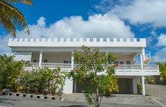 Etværelseslejlighed 1186526 til 2 voksne + 2 børn i Vieux Fort