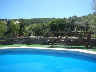 Gemütliches Ferienhaus : Region Languedoc-Roussillon für 5 Personen