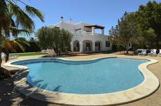 Ferienhaus 1186719 für 12 Personen in Ibiza-Stadt