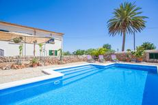 Holiday home 1186753 for 5 persons in Llubi