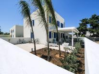 Holiday apartment 1186766 for 5 persons in San Vito lo Capo