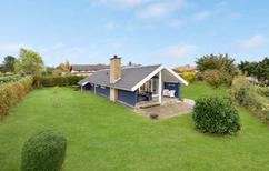 Dom wakacyjny 1186794 dla 6 osób w Rendbjerg