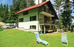 Holiday home 1186815 for 6 persons in Volcje