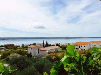 Appartement 1186887 voor 4 personen in Maslenica