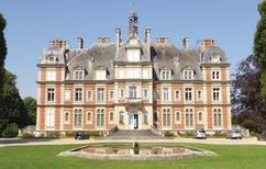 Rekreační byt 1186974 pro 7 osob v Ocquerre
