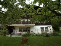 Holiday apartment 1187142 for 2 persons in Brienzwiler