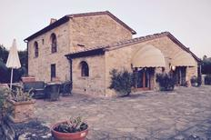 Holiday home 1187208 for 8 adults + 1 child in San Donato in Poggio