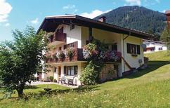 Holiday apartment 1187272 for 6 persons in Sankt Gallenkirch