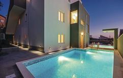 Mieszkanie wakacyjne 1187299 dla 4 osoby w Makarska