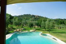Casa de vacaciones 1187339 para 14 personas en Montepulciano