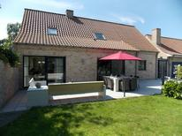 Holiday home 1187346 for 8 persons in Diksmuide
