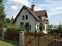 Vakantiehuis 1187347 voor 8 personen in Bozkov