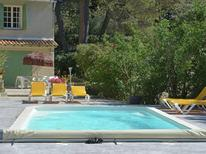 Holiday home 1187442 for 6 persons in Beaucaire