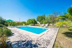Holiday home 1187492 for 4 persons in Maria de la Salut