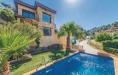 Casa de vacaciones 1187574 para 8 personas en Santa Susanna
