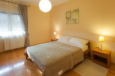 Holiday apartment 1187782 for 3 adults + 1 child in Zadar