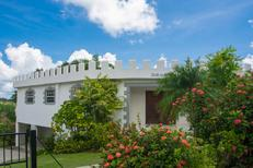 Holiday home 1187789 for 6 persons in Vieux Fort