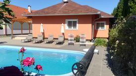 Villa 1188101 per 6 persone in Balatonszentgyörgy