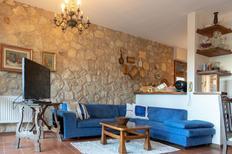 Ferienwohnung 1188334 für 5 Personen in Piano di Mommio