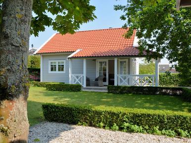 Gemütliches Ferienhaus : Region Holland für 2 Personen