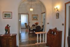 Ferielejlighed 1188603 til 7 voksne + 1 barn i Rapallo