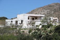 Dom wakacyjny 1188734 dla 3 osoby w Karpathos
