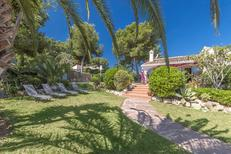 Holiday home 1189636 for 4 persons in Jávea