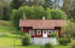 Holiday home 1189716 for 8 persons in Björnlunda