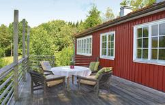 Holiday home 1189717 for 6 persons in Älvängen