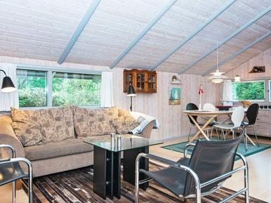 Gemütliches Ferienhaus : Region Djursland für 4 Personen