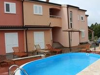 Holiday home 1189848 for 4 persons in Poreč