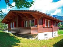 Ferienwohnung 1189930 für 7 Personen in Adelboden