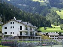 Mieszkanie wakacyjne 1189937 dla 6 osób w Churwalden