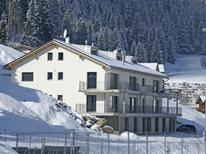 Ferienwohnung 1189937 für 6 Personen in Churwalden
