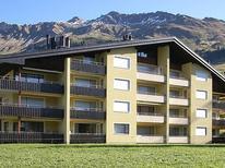 Apartamento 1189944 para 4 personas en Parpan