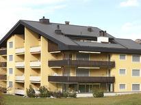 Apartamento 1189956 para 4 personas en Parpan