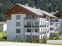 Ferienwohnung 1189958 für 6 Personen in Valbella